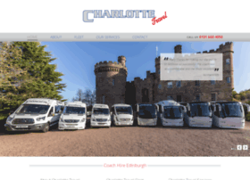 charlottetravel.co.uk