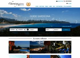 charmingsardinia.com