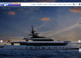 charterworld.com