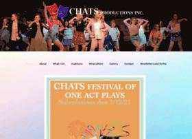 chats.org.au