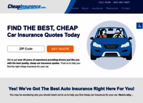 cheapinsurance.com