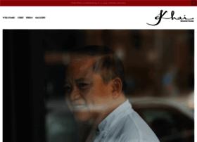 chefkhai.com