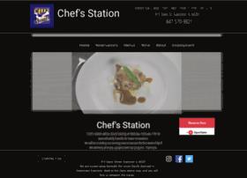 chefs-station.com