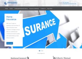 chein-insurance.com
