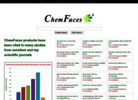 chemfaces.com