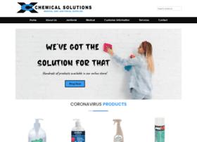 chemicalsolutionsuk.com