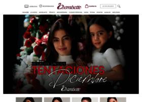chemisette.com.mx