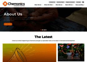 chemonics.com