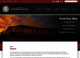 cherokee.org