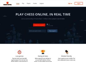 chesshotel.com