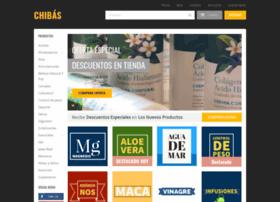chibas.es