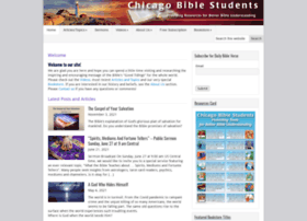 chicagobible.org