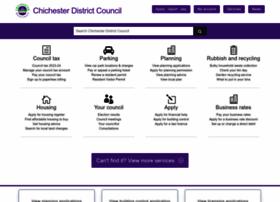 chichester.gov.uk
