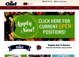 chiefmarkets.com