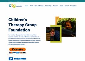 childrenstherapygroup.org