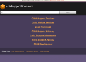 childsupportillinois.com