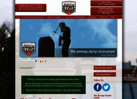 chimneycareco.com