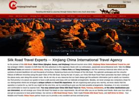 china-silkroad-travel.com
