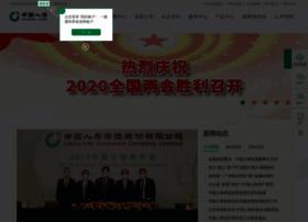 chinalife.com.cn