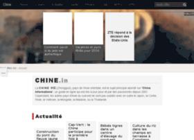 chine-informations.com
