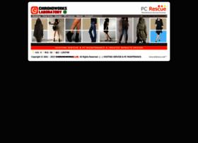 chironoworks.com