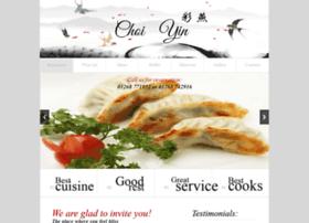 choiyin.com
