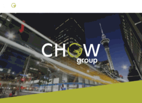 chowgroup.co.nz