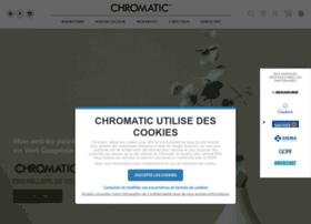 chromaticstore.com