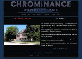 chrominance.ch