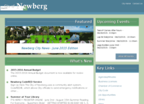 ci.newberg.or.us