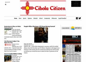 cibolacitizen.com