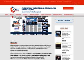 cicuindia.org