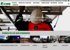cime.com.pe