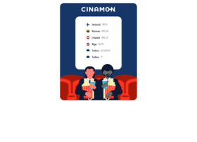 cinamon.ee