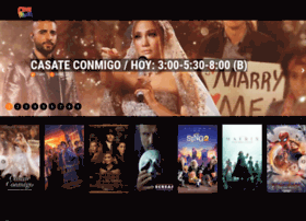 cinemall.com.ve