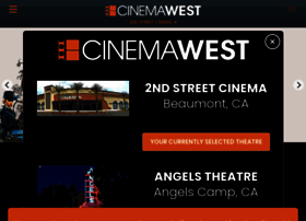 cinemawest.com