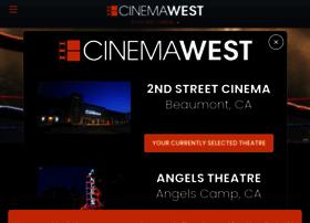 cinemawest.com