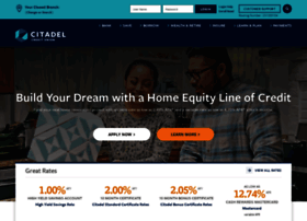 citadelbanking.com