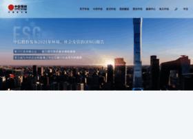 citicgroup.com.cn