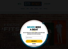 cititrends.com