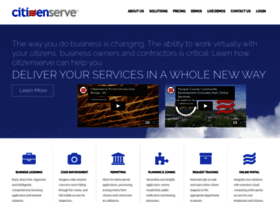 citizenserve.com