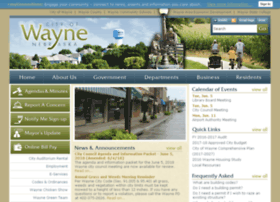 city.waynene.org