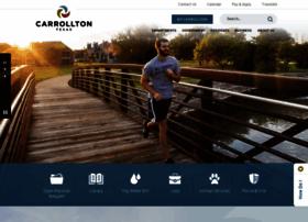 cityofcarrollton.com