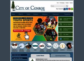 cityofconroe.org