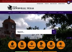cityoflewisville.com
