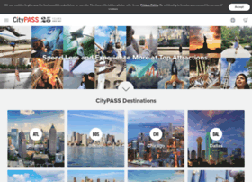citypass.com