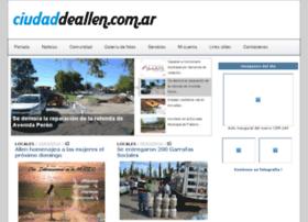 ciudaddeallen.com.ar