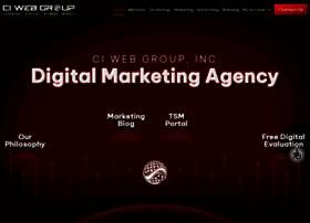 ciwebgroup.com