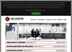 ck-logistik.de