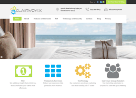 clairvoyix.com